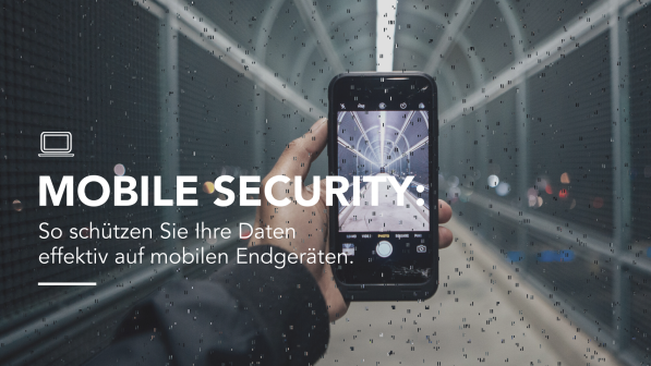 All for One Group Mobile Endpoint Security