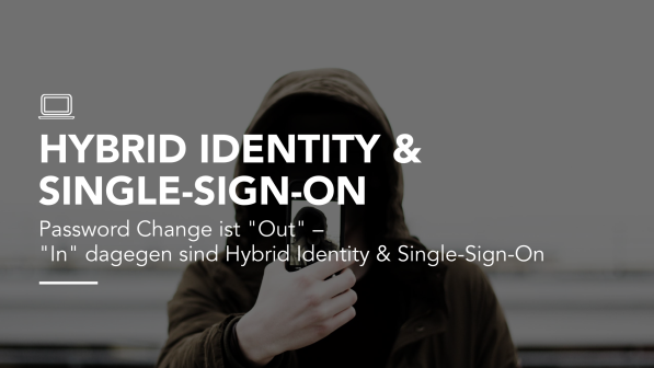 All for One Group Hybrid Identity & SSO